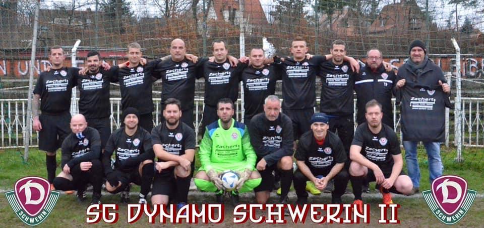 Dynamo Schwerin II